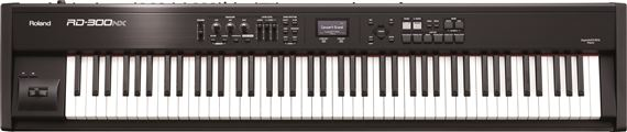 Roland RD300NX 88 Key Digital Stage Piano