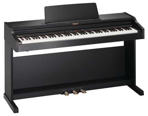 Roland RP301 Digital Home Piano with Stand
