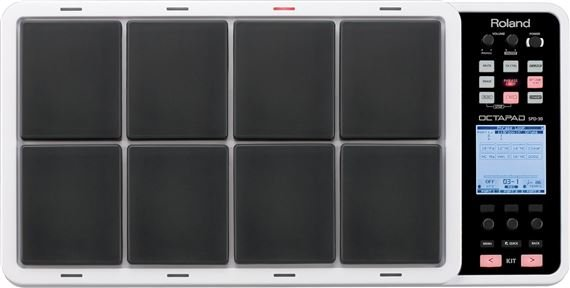 Roland SPD30 Octapad Total Digital Percussion Pad