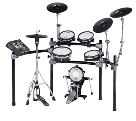 Roland TD12SV V Stage Electronic Drum Set
