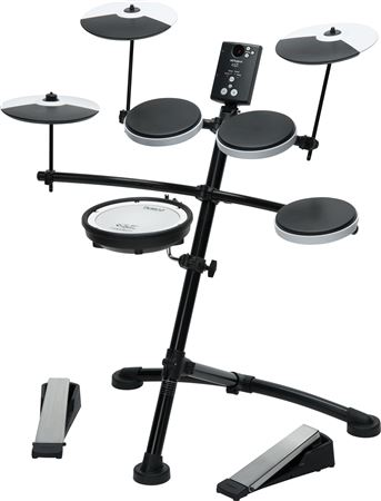 Roland TD1KV Mesh Snare V-Drums Electronic Drum Set