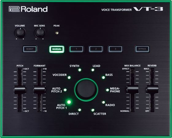 ROL VT3 LIST Product Image