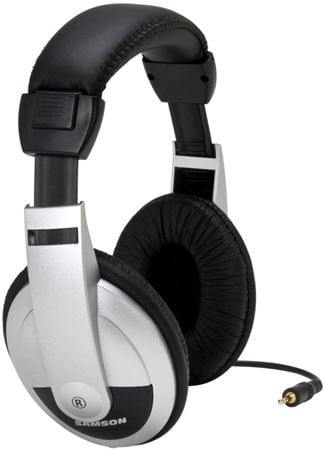 Samson HP30 Stereo Headphones