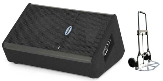 Samson Live 612M Powered Stage Monitor