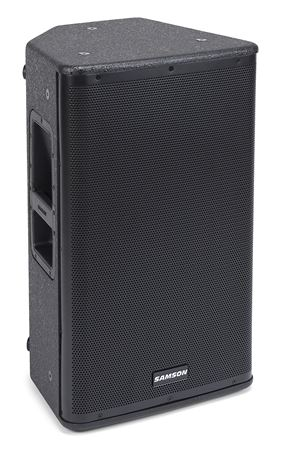 Samson RSX112A 2-Way Active PA Loudspeaker 1600 Watts