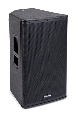 Samson RSX115A 2-Way Active PA Loudspeaker 1600 Watts