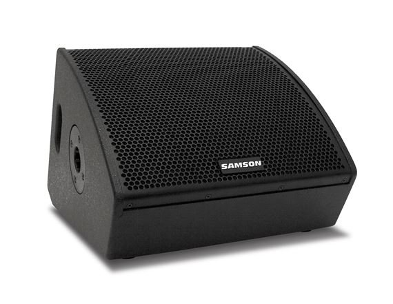 Samson RSXM12A 2 Way Active Stage Monitor
