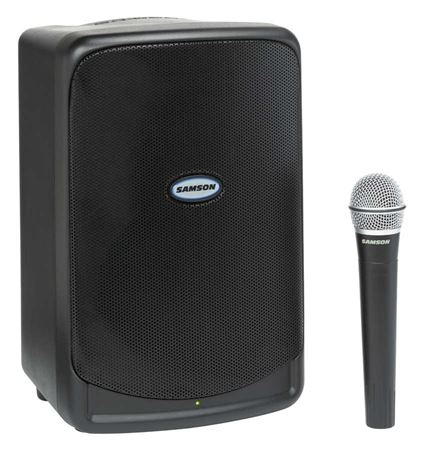 Samson Expedition XP40iW Wireless Portable PA System