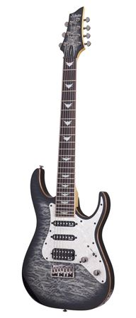 Schecter Banshee Extreme 7 Electric Guitar