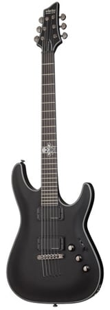 Schecter Blackjack SLS C1 Active Electric Guitar