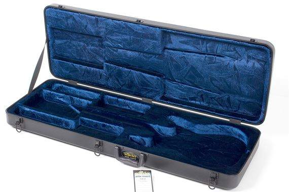 Schecter Electric Guitar Case for C Model Guitars