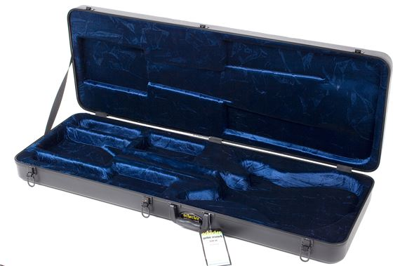 Schecter SGR2A Case for Avenger and Synyster Gates