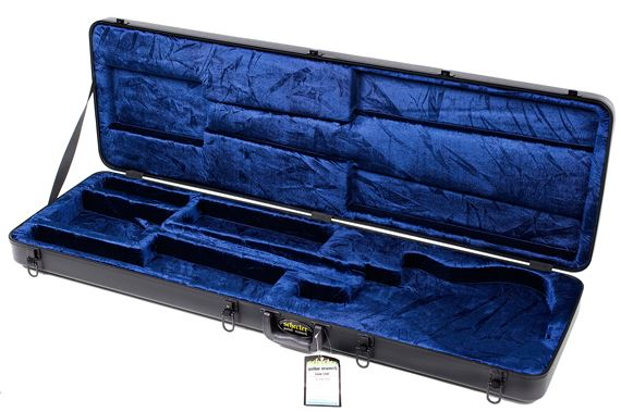 Schecter SGR5SB Case For Stiletto Basses