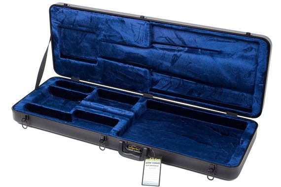 Schecter Case for PT Stargazer Devil and Lefty Guitars