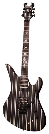 Schecter Synyster Gates Custom-S Electric Guitar