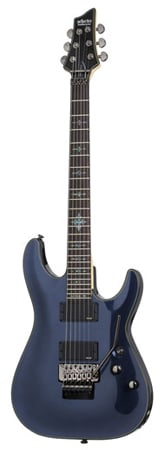 Schecter Damien Elite FR Electric Guitar