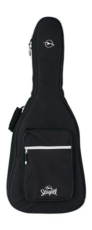 Seagull Gig Bag for Folk or Concert Hall Guitar