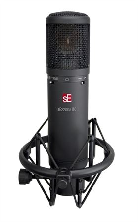 SE Electronics sE2200a IIC Cardioid Condenser Microphone