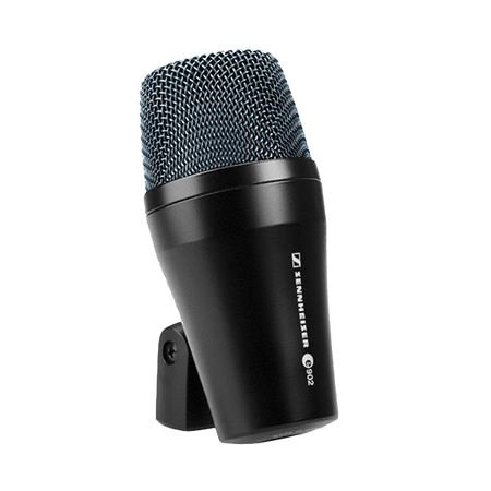Sennheiser e902 Dynamic Bass Drum Microphone
