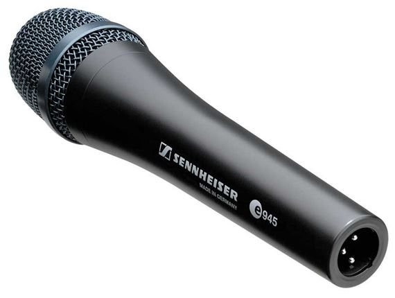 Sennheiser e945 Dynamic Vocal Microphone