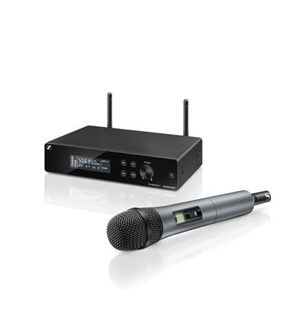 Sennheiser XSW2 865 Wireless Condenser Vocal System