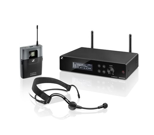 Sennheiser XSW2 ME3 Wireless Headworn Mic System