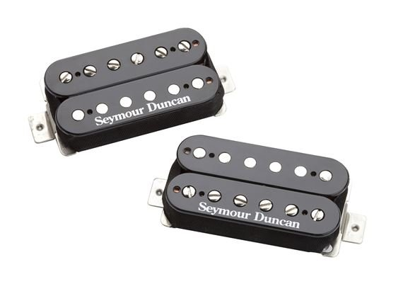Seymour Duncan Pearly Gates Guitar Pickup Set