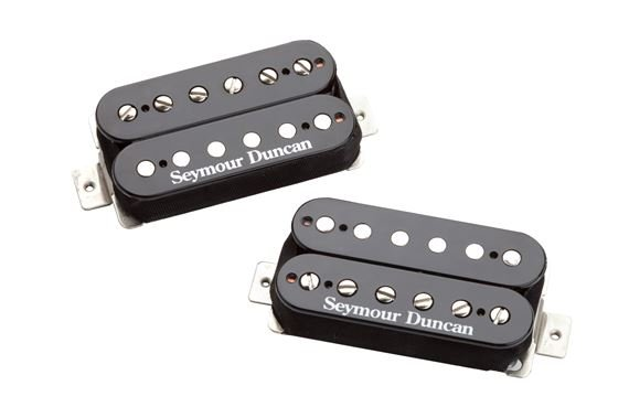Seymour Duncan Hot Rodded Guitar Humbucker Pickup Set