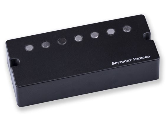 Seymour Duncan Jeff Loomis Neck Pickup Black 7 String
