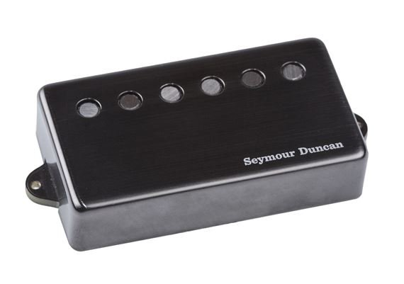 Seymour Duncan Jeff Loomis Neck Pickup Black