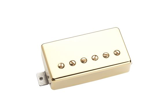 Seymour Duncan 59 Model Bridge Humb Nickel Cover
