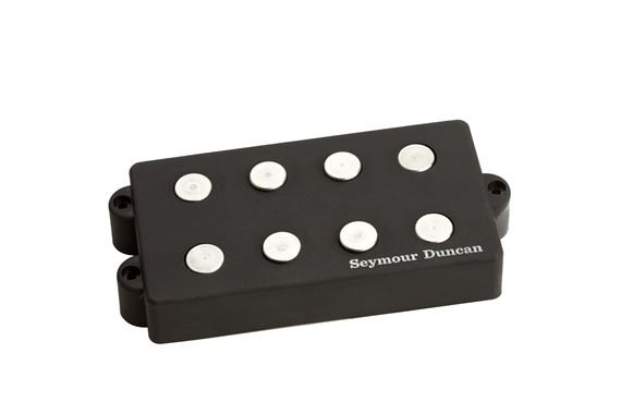 Seymour Duncan SMB4D 4 String Music Man Ceramic