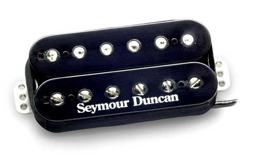 Seymour Duncan TB4 JB Model Trembucker Pickup