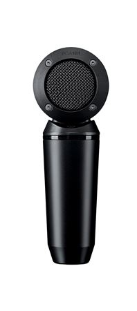 Shure PGA181-XLR Alta Series Condenser Microphone with Cable