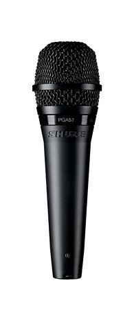 Shure PGA57 Alta Dynamic Instrument Microphone