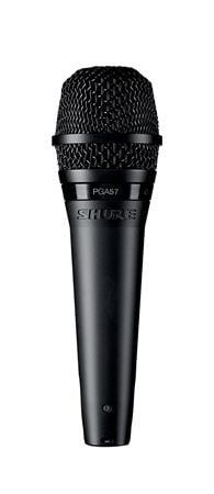 Shure PGA57 Alta Dynamic Instrument Microphone with Cable