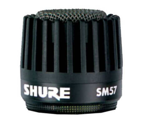 Shure RK244G Replacement Windscreen and Grille for SM57