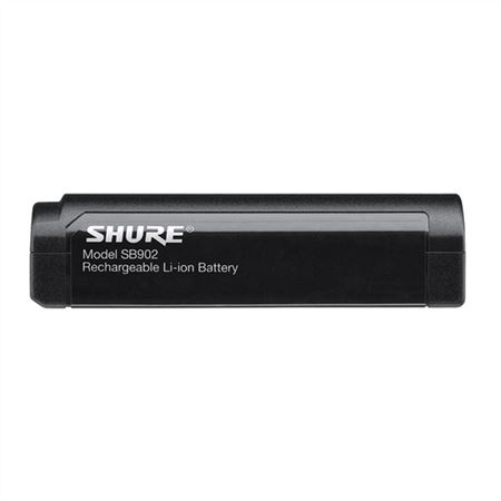 Shure SB902 Rechargeable Battery for GLX-D Transmitters