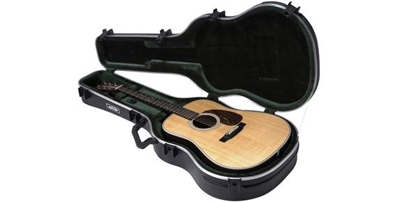 SKB 18 Acoustic Guitar Case