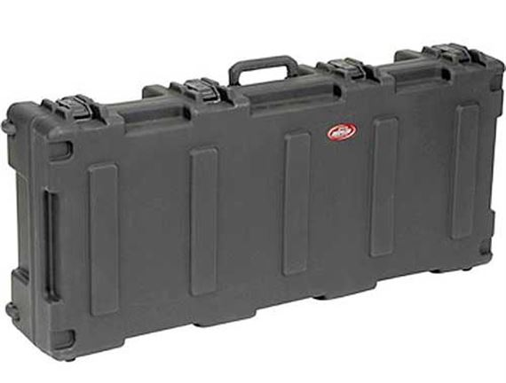 SKB 1R4417W Roto Molded Keyboard Case