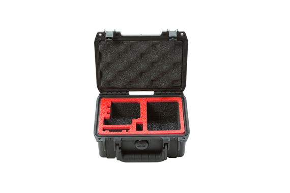 SKB iSeries 3i07053GP1 Waterproof Single GoPro Case