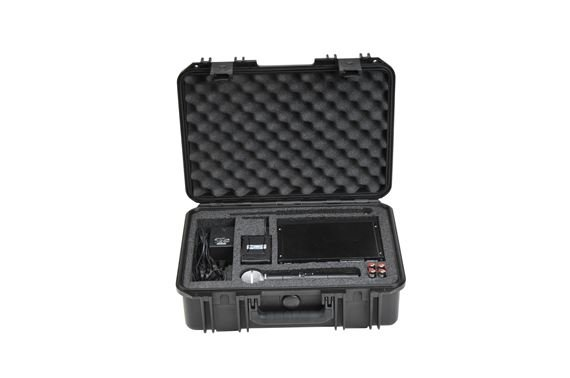 SKB 3I1711XLX iSeries Shure Wireless System Case