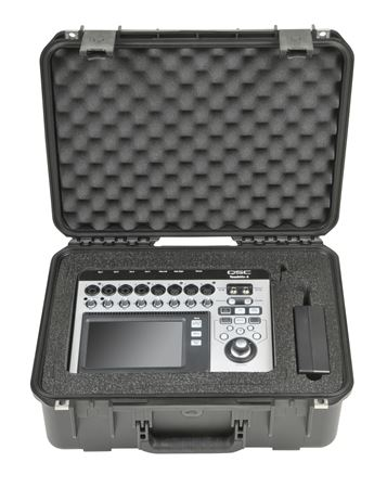 SKB 3i-1813-7-TMIX iSeries QSC Touchmix 8 or 16 Case