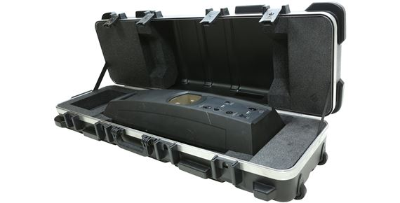 SKB 4009BP ATA Bose L1 Mdl II Power Std & Audio Engine Case