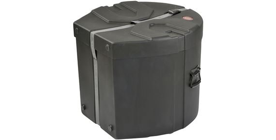SKB Roto Molded Single Drum Case