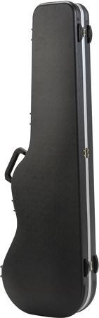 SKB FB4 Precision and Jazz Style Bass Guitar Case