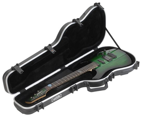 SKB FS6 Stratocaster and Telecaster Style Case