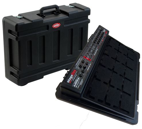 SKB PS55 Stagefive Professional Pedal Management System