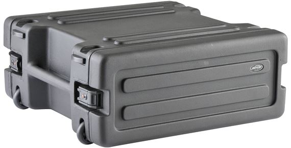SKB Roto Molded Rolling Rack Case