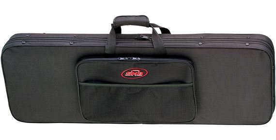SKB SC66 Strat and Tele Style Electric Guitar Soft Case